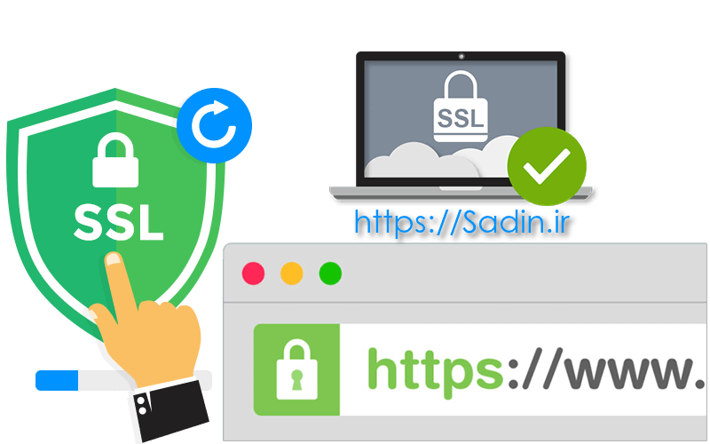 How to install free ssl on windows server