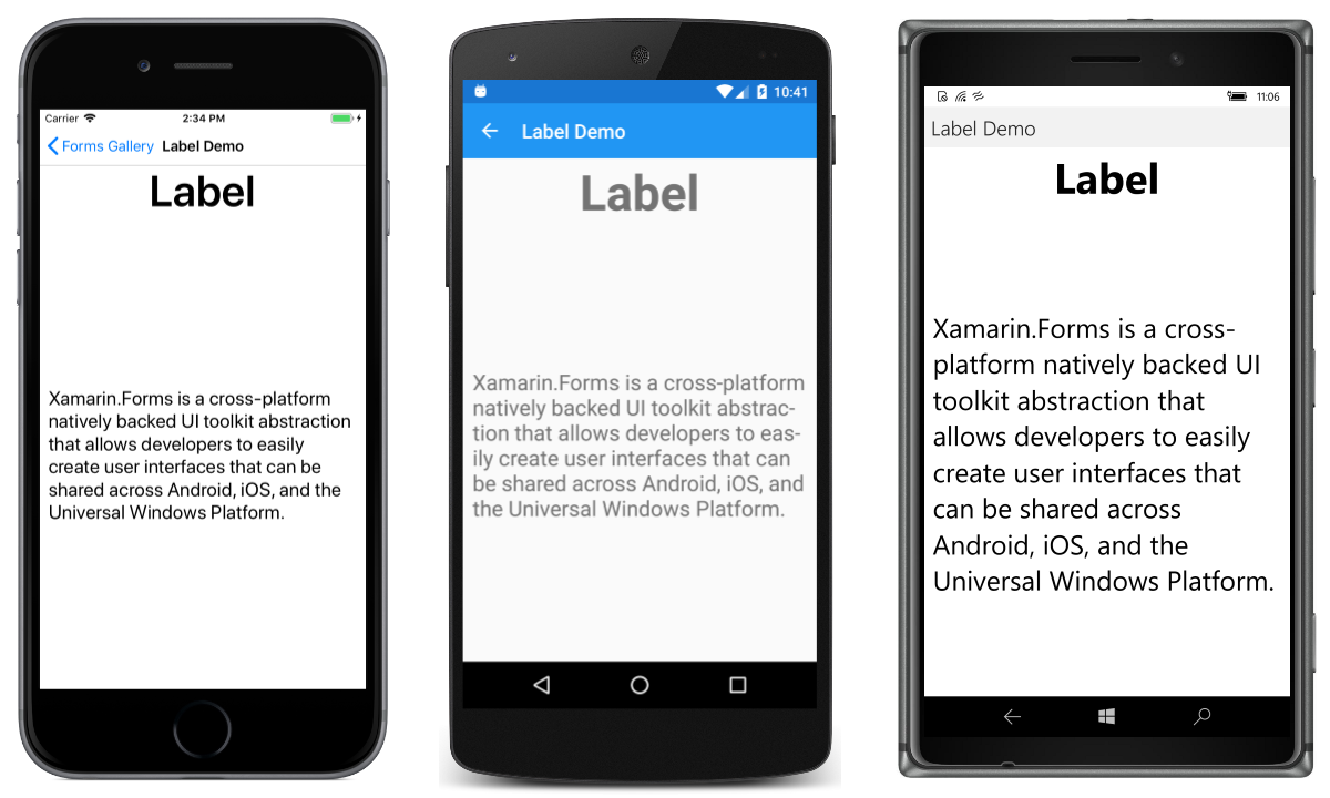 How to use custom fonts in Xamarin Forms